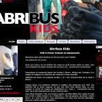 Abribus enfants – Namur