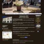 Restaurant 1815 –  Waterloo  www.restautant1815.be