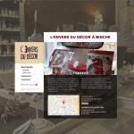 Boutique déco: www.lenvers-du-decor.be