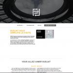 Visites virtuelles de biens immobiliers: www.oudjat.be
