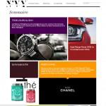 E-magazine: www.nvyluxury.com
